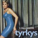 Tyrkys/Ilona Csáková