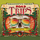 Road Trips Vol. 1 No. 3: 7/31/71 (Yale Bowl, New Haven, CT) & 8/23/71 (Auditorium Theater, Chicago, IL)/Grateful Dead