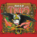 Road Trips Vol. 4 No. 5: 6/9/76 & 6/12/76 (Boston Music Hall, Boston, MA)/Grateful Dead