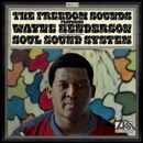 Soul Sound System (feat. Wayne Henderson)/The Freedom Sounds