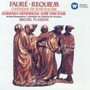 Requiem/Cantique De Jean Racine/Michel Plasson/Orchestre du Capitole de Toulouse/José Van Dam
