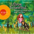Liliane Susewind - Schimpansen macht man nicht zum Affen (Gekürzte Fassung)/Tanya Stewner
