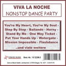 Nonstop Dance Party/Viva La Noche