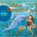 Liliane Susewind - Delphine in Seenot (Gekürzte Fassung)/Tanya Stewner