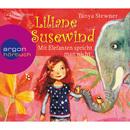 Liliane Susewind - Mit Elefanten spricht man nicht! (Gekürzte Fassung)/Tanya Stewner