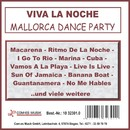 Mallorca Dance Party/Viva La Noche