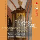 Arp-Schnitger-Organ Norden, Vol. 3/Agnes Luchterhandt, Thiemo Jansen