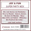 Super Party Mix/Joy & Fun