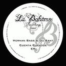 Cuenta Cuentos EP/Hernan Bass & Du Sant