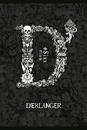 CAVALLARO(Live ver.)/D'ERLANGER