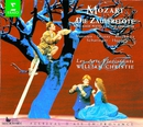 Mozart : Die Zauberflöte/William Christie