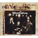 Blues Culture (feat. Steve Baker & Martin Röttger)/Abi Wallenstein