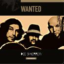 Wanted/Die 3 Herren