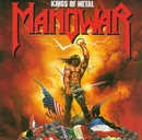 Kings Of Metal/Manowar