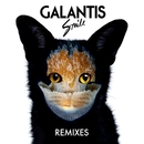Smile Remixes/Galantis
