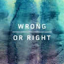 Wrong Or Right EP/Kwabs