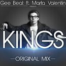 Kings feat. Marta Valentín (Original Mix)/Gee Beat