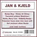 Jan & Kjeld/Jan & Kjeld