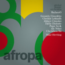 Afropa (feat. BundesJazzorchestra)/Mike Herting's Globalmusicorchestra