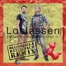 Loslassen (Beatamines & David Jach Remix)/Fabian Reichelt / Raycoux Jr.