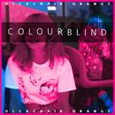 Colourblind/Deckchair Orange