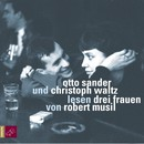 Drei Frauen/Otto Sander