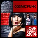 Love Sensation 2K14/Cosmic Funk