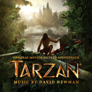 Tarzan (Original Motion Picture Soundtrack)/David Newman