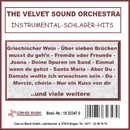 Instrumental-Schlager-Hits/The Velvet Sound Orchestra