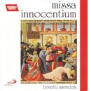 Missa innocentium/Frederico Bonetti Amendola, Gaetano Schipani, Tellus Opera Ensemble & Corale Palestrina