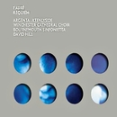 Fauré Requiem etc./David Hill/Nancy Argenta/Simon Keenlyside/Kenan Burrows/Richard Studt/Stephen Farr/Winchester Cathedral Choir/Bournemouth Sinfonietta