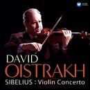 Sibelius: Violin Concerto/David Oistrakh
