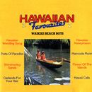 Hawaiian Favourites/The Waikiki Beach Boys