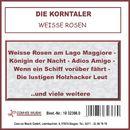 Weisse Rosen/Die Korntaler
