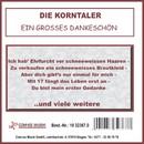 Ein grosses Dankeschön/Die Korntaler
