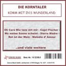 Komm mit in's Wunderland/Die Korntaler