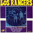 Tu Amor de Ayer/Los Rangers