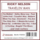 Travelin' Man/Ricky Nelson