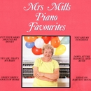 Piano Favourites/Mrs. Mills