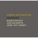 Quartet (feat. Moisés Sánchez, José San Martín & Jorge 'Jato' Cerrato)/Gabriel Szternsztejn