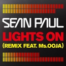 Lights On (feat. Ms.OOJA) [Remix]/Sean Paul