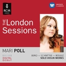 The Royal College of Music Sessions - Mari Poll plays Berio, Boulez & Schnittke/Mari Poll