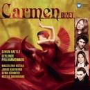 Bizet: Carmen/Sir Simon Rattle