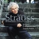 R. Strauss: Ein Heldenleben & Le bourgeois gentilhomme/Sir Simon Rattle