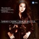 Shostakovich & Prokofiev: Violin Concertos/Sarah Chang