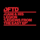 Legions From The East EP/Kiani & His Legion