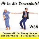 Ab in die Tanzschule, Vol. 4/Klaus Hallen Tanzorchester