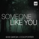 Someone Like You (Radio Edit)/Bob Garcia & Coleporter