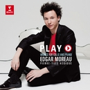 Play - Works for Cello and Piano/Edgar Moreau