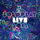 Live 2012/Coldplay